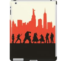 City Defenders iPad Case/Skin
