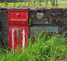 ER mail by Duncan Cunningham