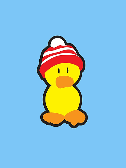 Peter the Duck by Steven82