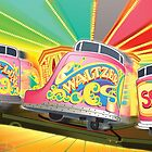 Waltzer by Lara Allport