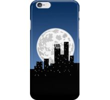 Dance To The Moon iPhone Case/Skin