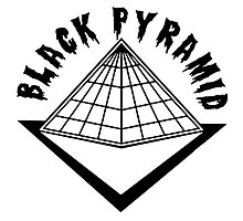 Black Pyramid 2 by 40mill