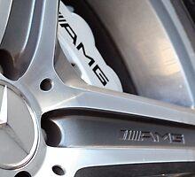 Mercedes AMG by dviv