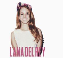 Lana Del Ray by thaliaward
