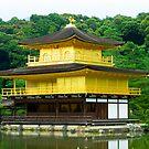 Golden Temple by Vittorio Zumpano