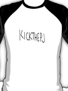 KickThePJ T-Shirt