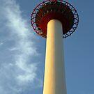 Tower Top by Vittorio Zumpano
