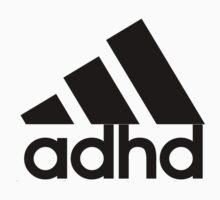 ADHD by GODgodGODgod