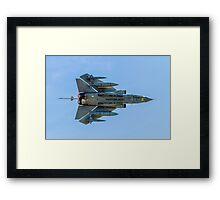 Tornado GR.4 ZG754/130 role demo Framed Print