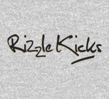 Rizzle kicks by endyne