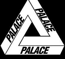 Palace Skateboards by FlexGod