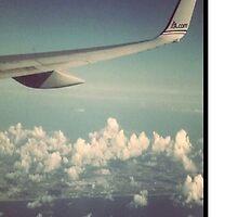 Flying High by heyimcari