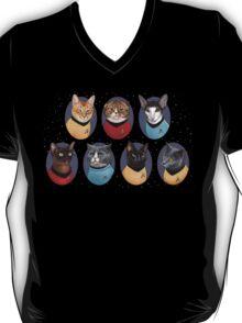 Star Trekitties T-Shirt