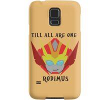 Till All - Rodimus (Hot Rod) Samsung Galaxy Case/Skin