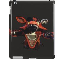 Five nights at Freddy's 2: Foxy iPad Case/Skin