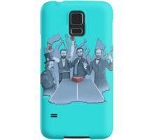 History in the making Samsung Galaxy Case/Skin