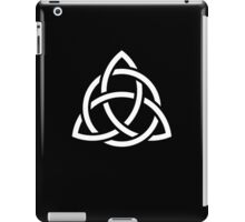 The Celtic Knot iPad Case/Skin