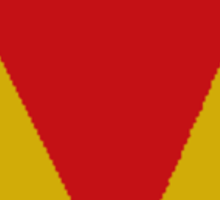 Goron's Ruby Sticker
