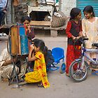 Play Time by Afzal Ansary FRPS