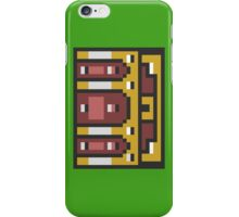 A Link To The Past Chest iPhone Case/Skin