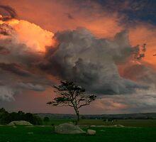 Late Storm by Hans Kawitzki