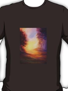 Colors of the morning light T-Shirt