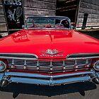 59 Chevy by barkeypf