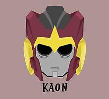 DJD - Kaon by sunnehshides