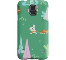 Going Home Samsung Galaxy Case/Skin