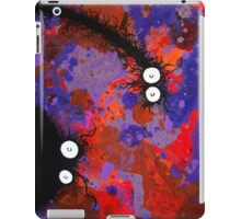 The creatures from the drain 35 iPad Case/Skin