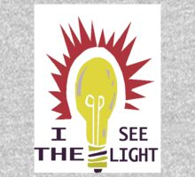 I SEE THE LIGHT by robert murray