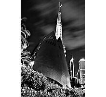 Swan Bell Tower - Perth Western Australia   Photographic Print
