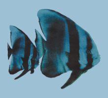 Batfish by Maree Toogood