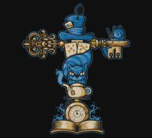 Wonderland Totem by Letter-Q