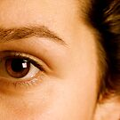 eye by Dan Coates