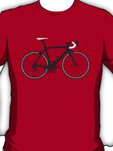 Bike Pop Art (Black & White) T-Shirt
