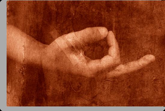 Ancient Meditation by Antaratma Images