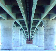 Under the Bridge by Scott  Remmers