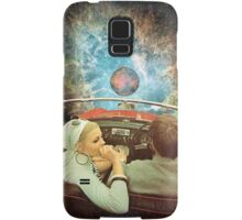 SPACE TRIP. Samsung Galaxy Case/Skin
