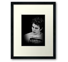 Hayden Christensen Framed Print