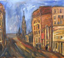 Watt Street 2006 by Jenny82