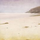 Cornwall in Pastel by Lissywitch
