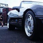 Corvette Mastery  by Beau Williams