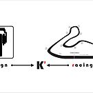design + racing by salship