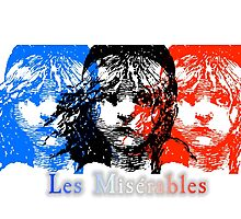 Les Miserables - Flag by GoodbyeMrChris