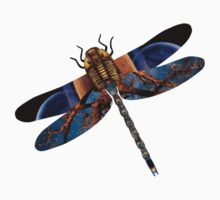 The Wise Odonata Kids Clothes