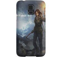 Rise of the Tomb Raider - v01 Samsung Galaxy Case/Skin