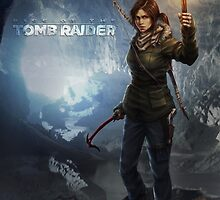 Rise of the Tomb Raider - v01 by trixart