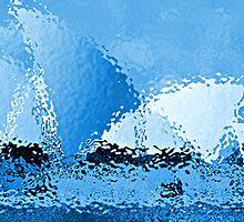 Looking Through an Opera Glass by Nicholas de Boos