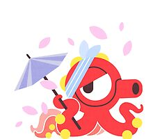 Octillery by Versiris